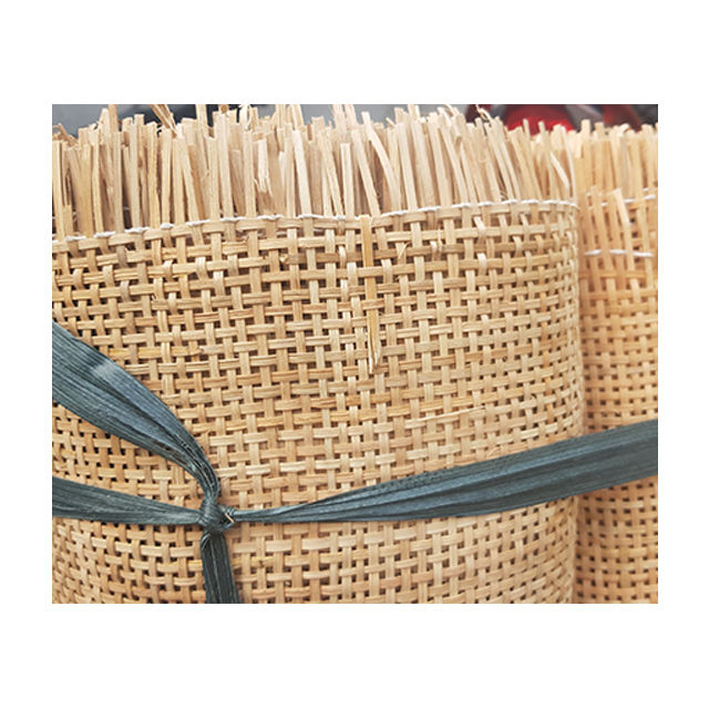 Natural Rattan webbing roll / Mesh Rattan Cane Webbing With High Quality Lowest Price WA 0084817092069 Kaylin