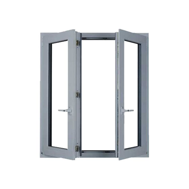 Wholesale Pvc Plastic Sliding Glass Soundproof Prefabricated Windows Bulletproof Impact Security Upvc Profiles Windows And Doors