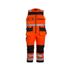 Hight Quality OEM factory fire retardant safety suit and fr coveralls