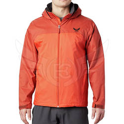Online Sale Best Top Quality rain Jacket In Solid Color