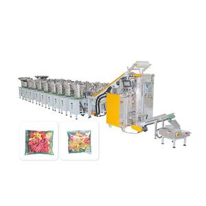 Fully Automatic toy bricks Counting packaging Machine Price