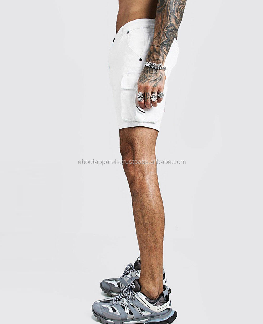 2019 fashion men sportswear dry mesh custom basketball shorts for men