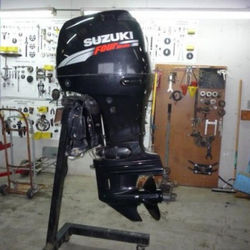 Best Price for Brand New/Used Suzuki 80HP Outboards Motors
