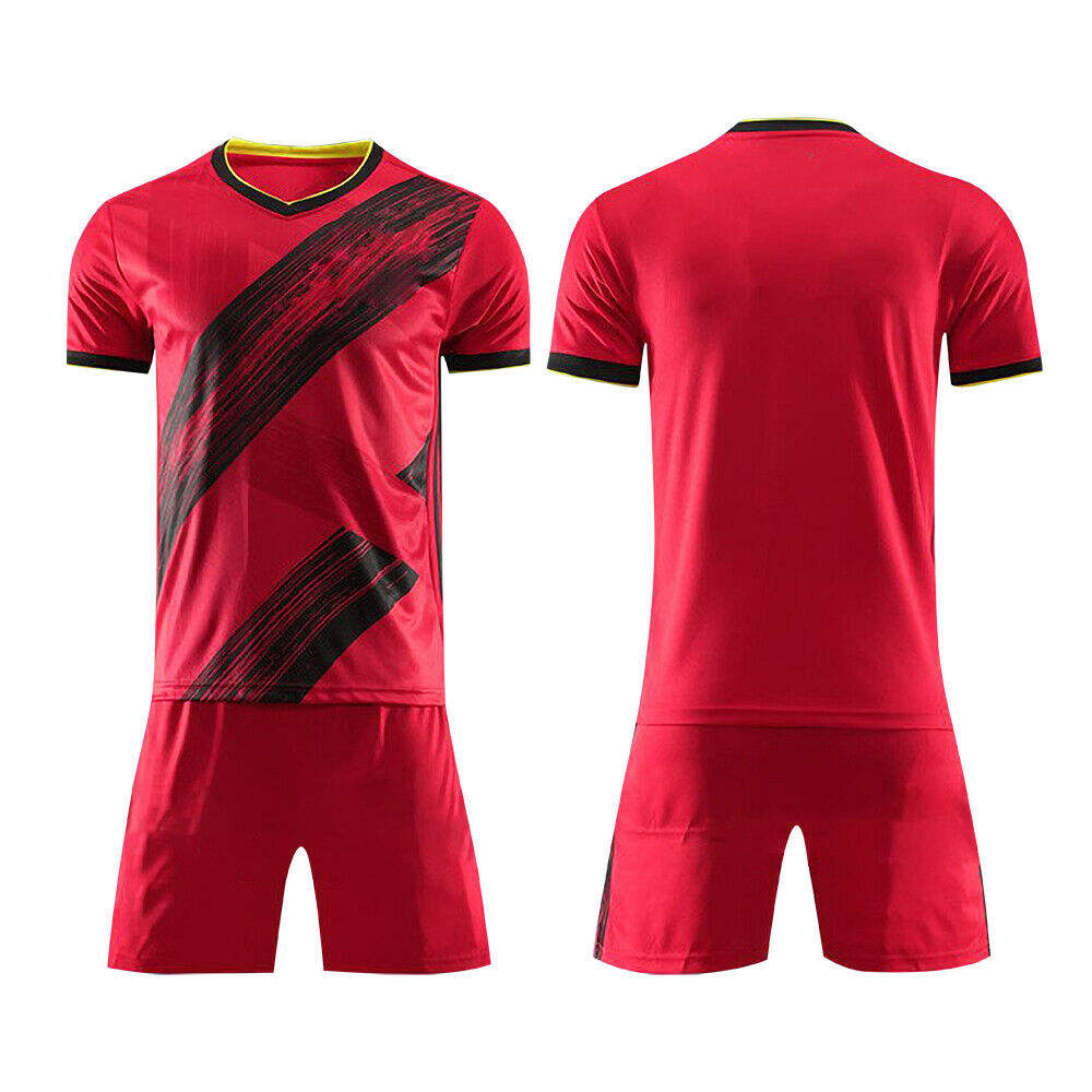 <span class=keywords><strong>Voetbal</strong></span> Uniformen Sport <span class=keywords><strong>Kits</strong></span> Jaar <span class=keywords><strong>Voetbal</strong></span> Jersey Bulk Verkoop <span class=keywords><strong>Voetbal</strong></span> Hoge Kwaliteit