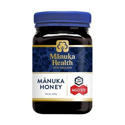 Hot Selling Manuka Health MGO 573+ 500g Vital Manuka Honey