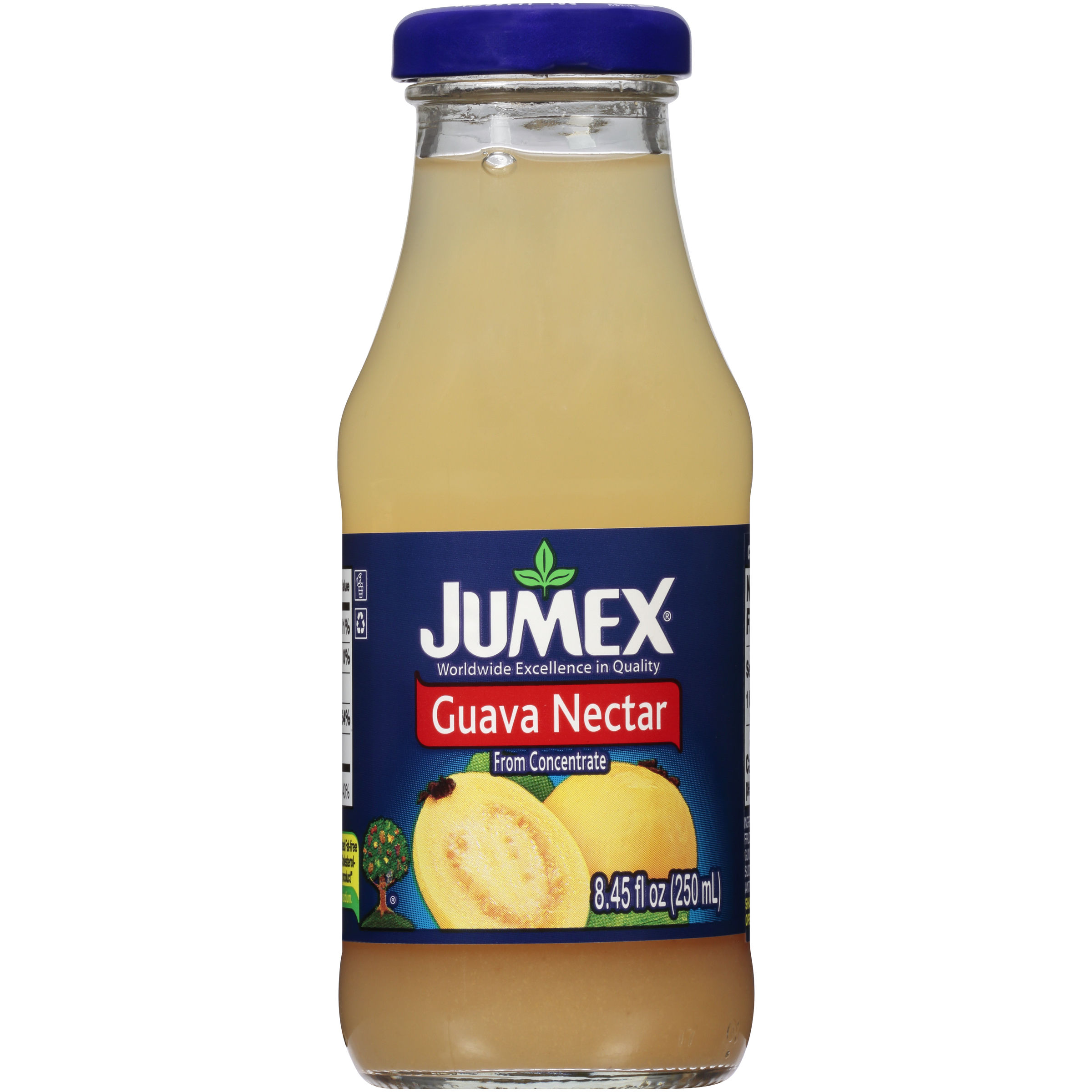 Jumex Juice - Guava Nectar - 8.45 fl oz (250ml)