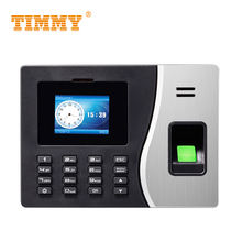 Time Tracking  biometric fingerprint time attendance scanner fingerprint attendance system