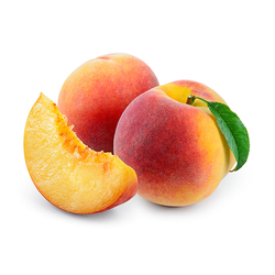 VIETNAM FRESH YELLOW PEACH TYPE 1