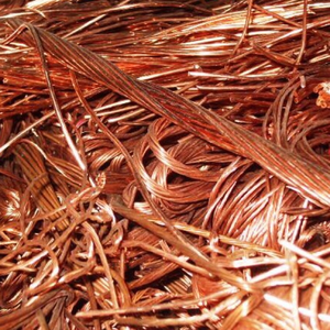 Copper Millberry Scrap / Wire Scrap 99.99% to 99.99% purity