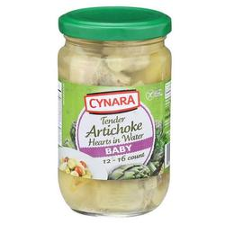 Standard Quality Whole Baby Artichoke Hearts in Brine 12 to 16 count glass jars Artichoke Ideal Product