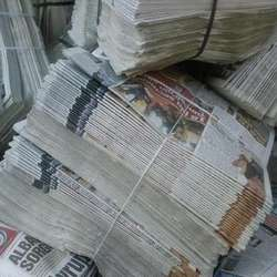 cheap Over Issued Newspaper/News Paper Scraps/ONP/Paper Scraps!