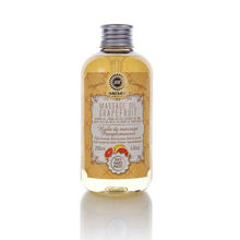 Buy 200ml Grapefruit Fragrance Oil for Full Body Massage