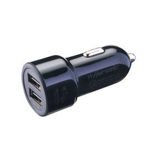 Car Reversal USB QC Mobile Phone Charger Charger