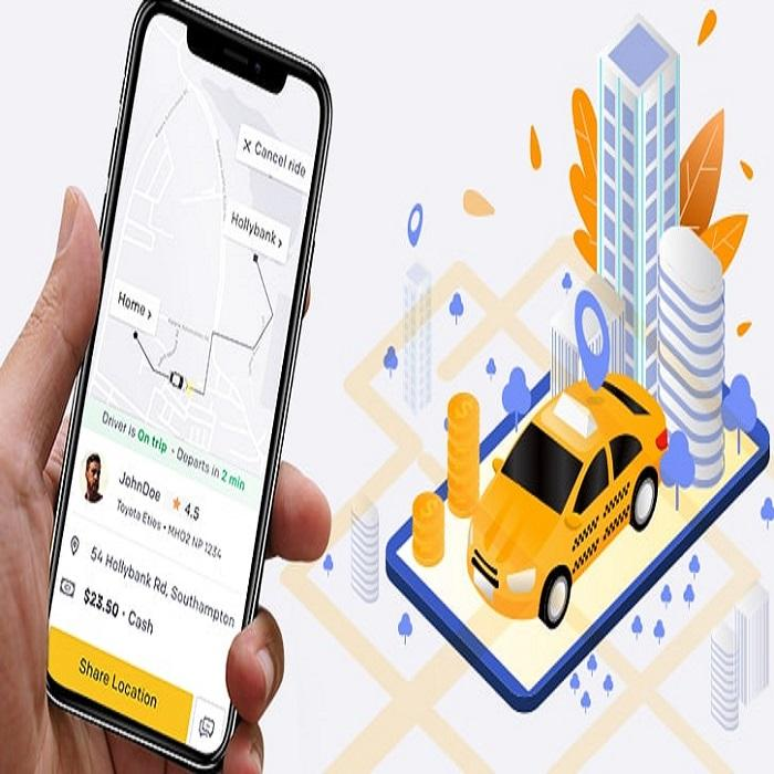 vehicle taxi car tracking system for business