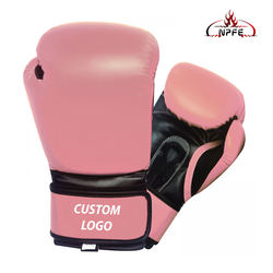 New MMA Training Custom Design Boxing Gloves Professional Boxing Punching Gloves