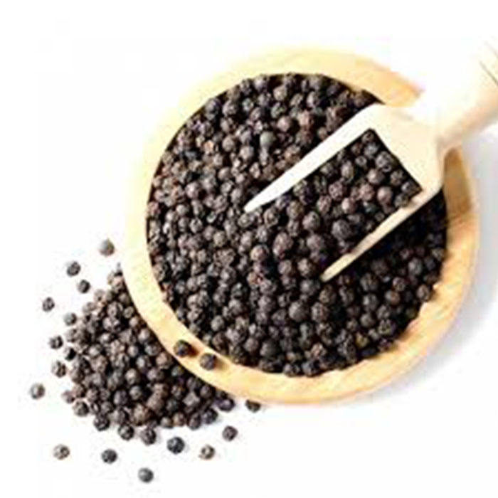 High Quality Single Spices And Herbs Supplier Black Pepper Cleaned From Vietnam