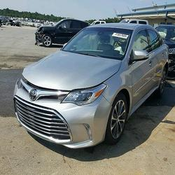 USED- Toyota Avalon 2018