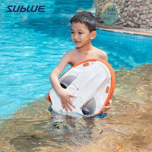2020 Subule sea scooter underwater electric surfboard scooter sea for kids(158W)