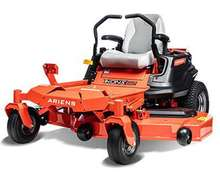 11 NEW Ariens APEX 60 inch 24 HP Zero Turn Mower