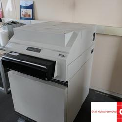 ECRM Scriptsetter VR45 used Computer to Film - image setter machine for sale