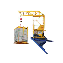Best Quality And Affordable Product - Construction Mini Tower Crane