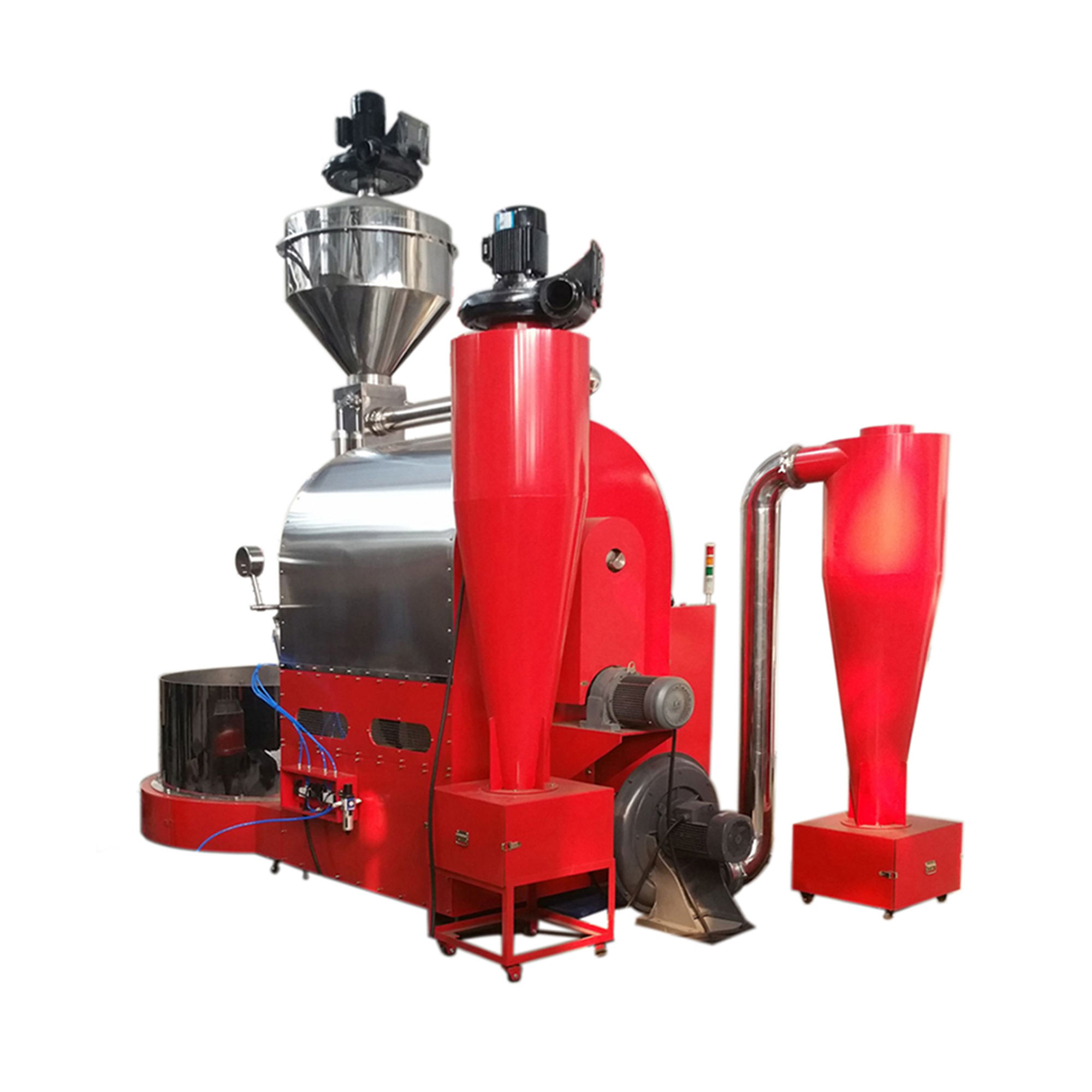 malaysia harga bidele industrial coffee roaster machine 280 300 kilos hora ceroffee roasting coffee machine indonesia for sale