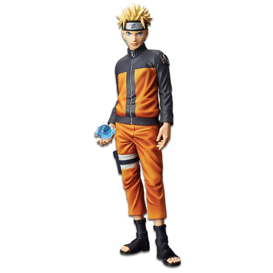 Japan import hot sell high quality customized product naruto uzumaki toy