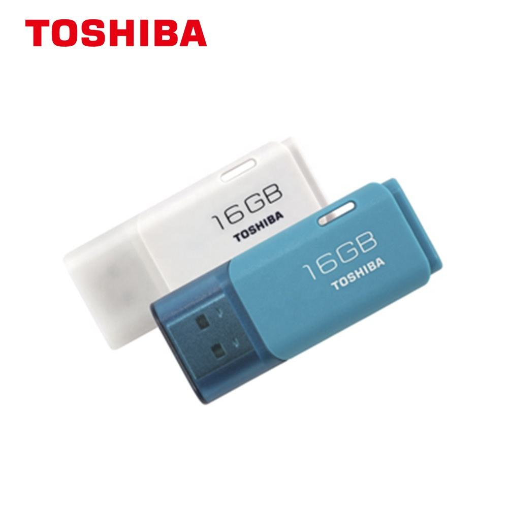 Hot sales memory stick USB flash drive TOSHIBA U202 16GB TRANSMEMORY USB2.0 flash disk