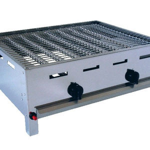 barbecue grill manufacturers