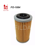 Transmission Oil Filter auto parts made in Taiwan for Nissan 31726-3JX0A 31726-28X0A FO-1084