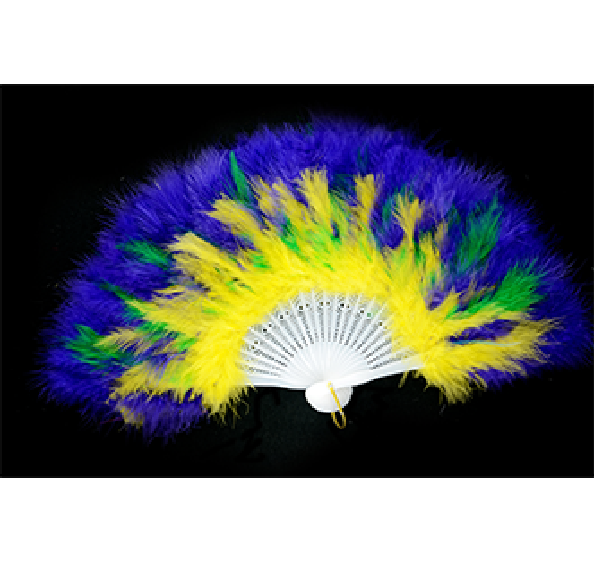 Manufacturer High Quality Feather Wedding Hand Fans