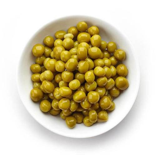Wholesale Canned Vegetable Green Peas Low Price Best Canned Green Peas