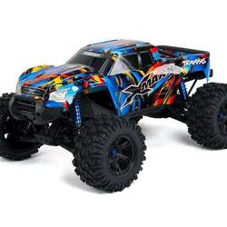 Box Sealed NEW 2020 Factory Sealed Traxxas X-Maxx 8S 4WD Brushless RTR Monster Truck