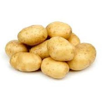 Fresh Potato, Spunta , Washed, Clean Potatoes Available