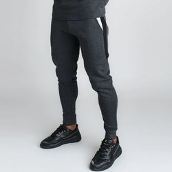 Wholesale custom new fashion sweatpants men track pants
