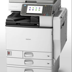 Used Printer Multifunction Colorful Photocopies for XEROXs world trade copiers equipment