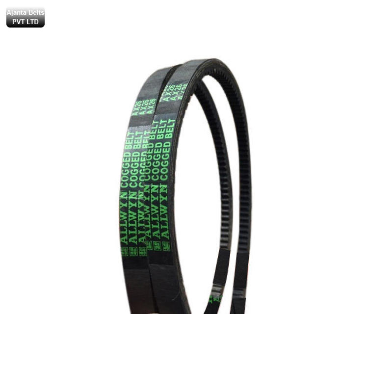 Industrial Grade Widely Selling CX Section Driving Cogged V Belts at Low Price