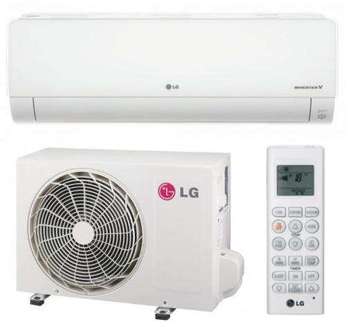 LG SPLIT AIR CONDITIONER INVERTER