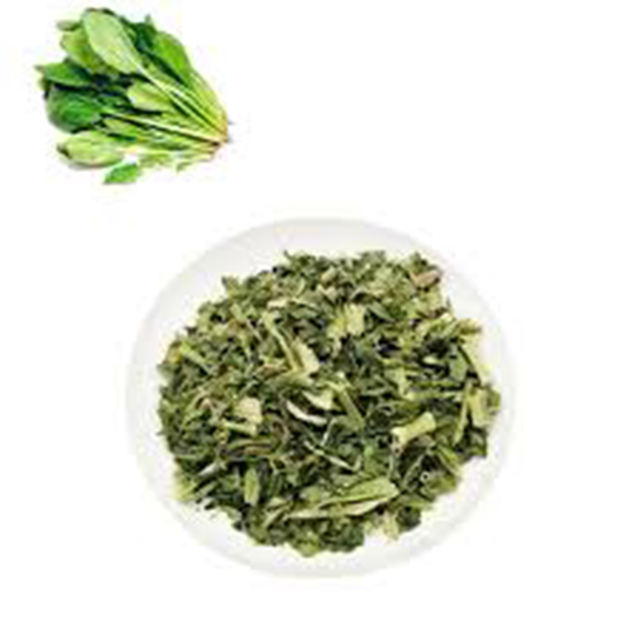 Natural Dried Spinach Dicesdried Spinach Leaf