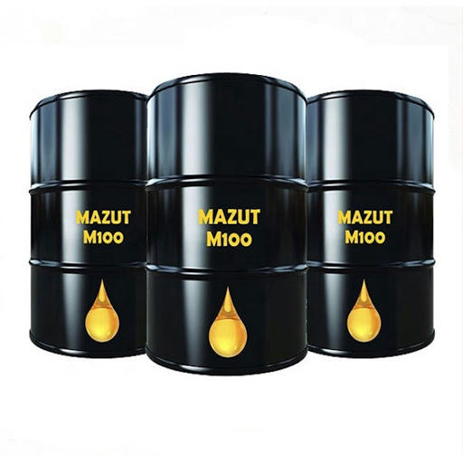 Good Quality Hot Selling Mazut M100 Oil at Competitive Price