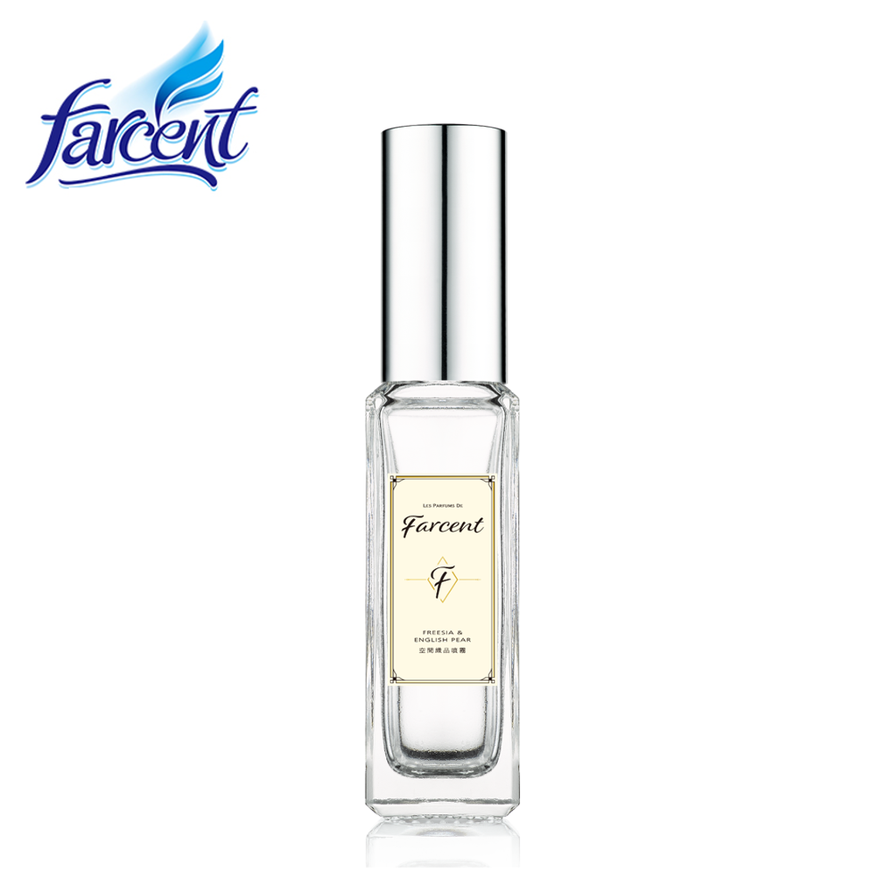 Farcent Mini Fragrance ผ้า Room Car Air Freshener สเปรย์