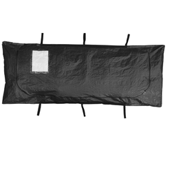 High Quality Disposable Funeral Body Bags For Dead Bodies