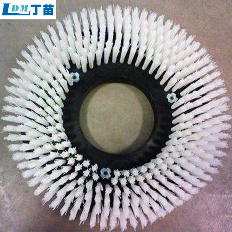 Wholesale price Carpet Cleaning Disc Brush