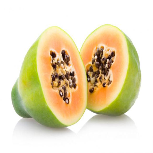 Best price and good quality product fresh papaya exporter