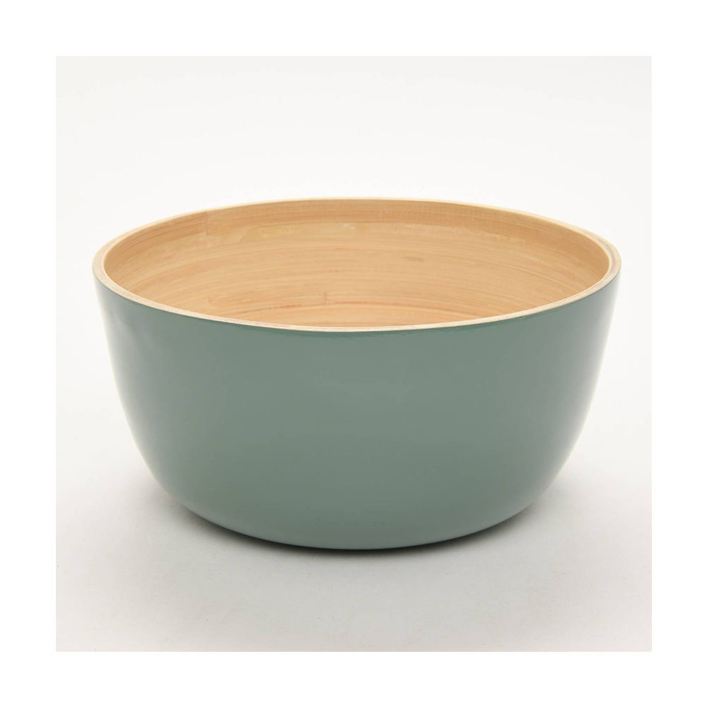 best selling products 2020 in usa amazon kids bamboo bowl set bamboo fruit bowl dinnerware wholesale