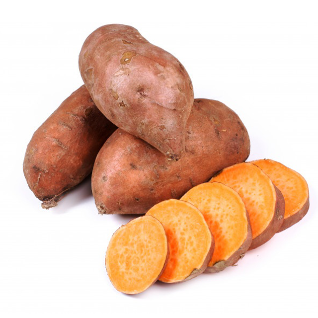 VIETNAM YELLOW SWEET POTATO