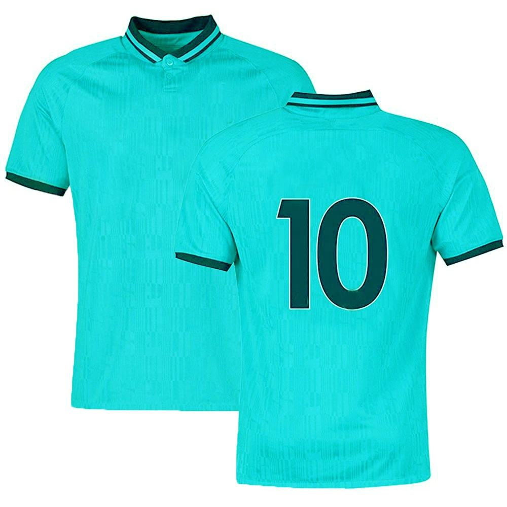 Hot Sale Top quality wholesale price sublimation Football Uniform Jersey Soccer kit