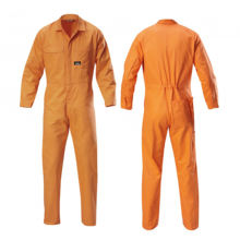 Customized Disposable Low-linting Oil Resistant Sf Protective Clothing Coverall With Taped Seam