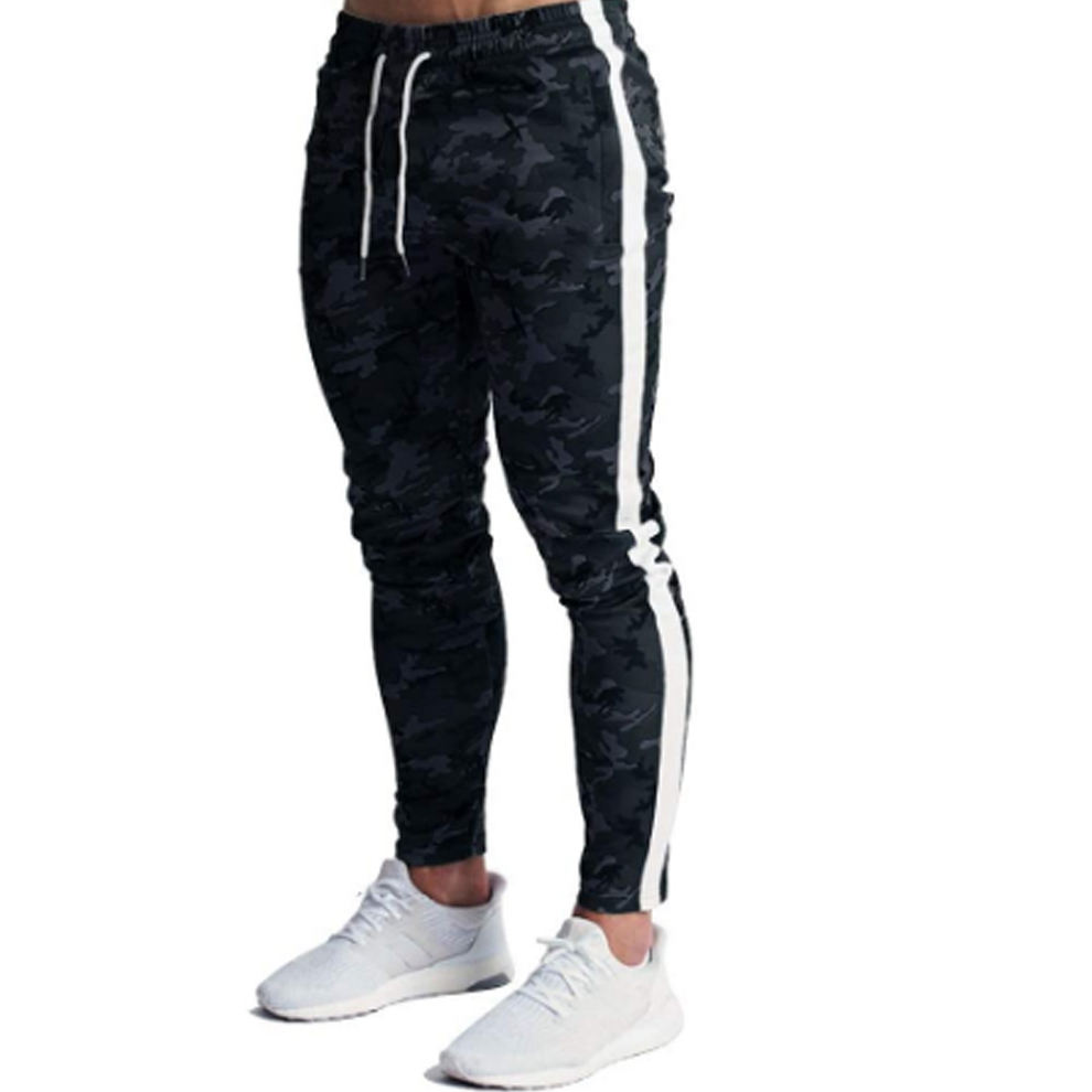 2020 casual wholesale trousers custom jogging men casual trousers fashion For Men