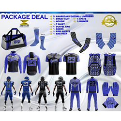 American Football Uniforms Wholesale custom cheap american f